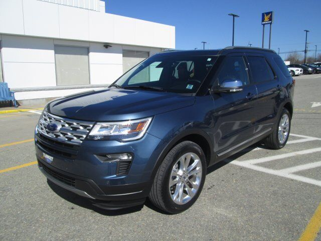 2019 Ford Explorer XLT Tusket NS