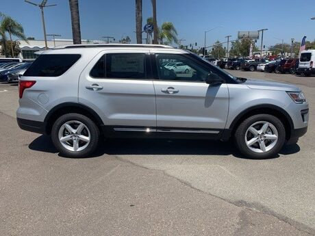 2019 Ford Explorer XLT Vista CA