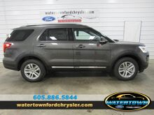 2019_Ford_Explorer_XLT_ Watertown SD