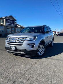 2019_Ford_Explorer_XLT_ Yakima WA