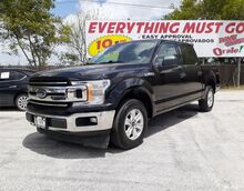 2019_Ford_F-150__ Brownsville TX