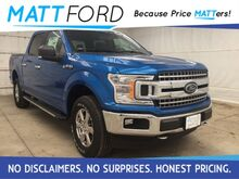 2019_Ford_F-150__ Kansas City MO