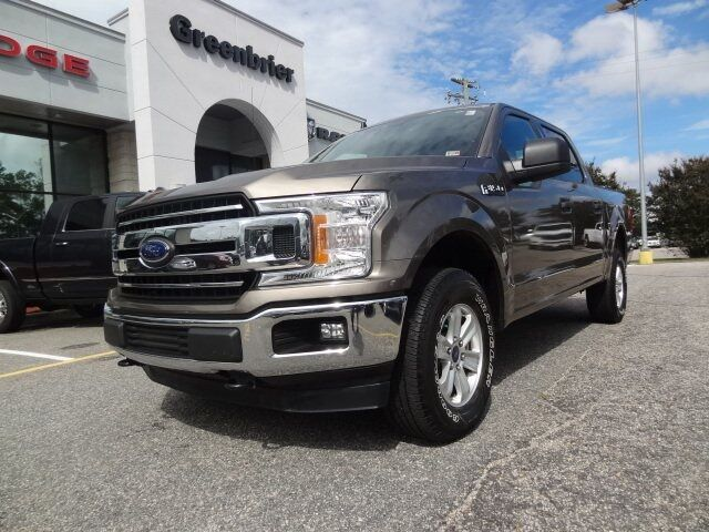 2019 Ford F-150 Chesapeake VA