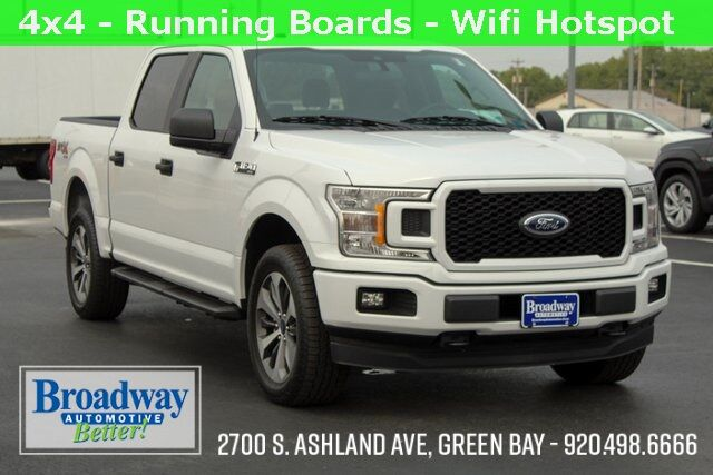 2019 Ford F-150 Green Bay WI