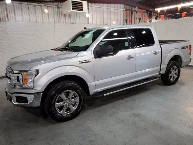 2019 Ford F-150  Oroville CA