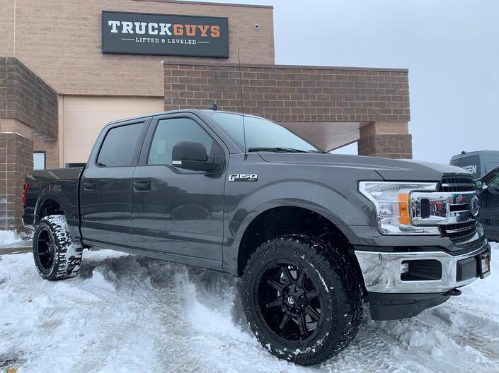 2019 Ford F-150  West Valley City UT