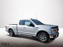 2019_Ford_F-150_2WD_ Belleview FL