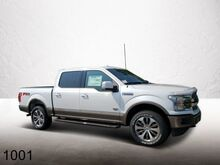 2019_Ford_F-150_4WD_ Belleview FL