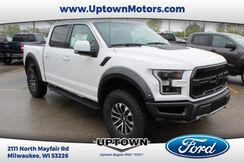 2019_Ford_F-150_4WD Raptor SuperCrew_ Milwaukee and Slinger WI