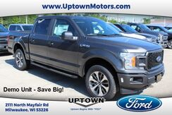 2019_Ford_F-150_4WD STX Crew Cab_ Milwaukee and Slinger WI