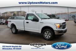 2019_Ford_F-150_4WD XLT Reg Cab_ Milwaukee and Slinger WI
