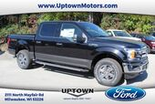 2019 Ford F-150 4WD XLT SuperCrew
