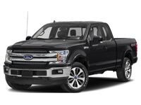 Ford F-150 4X4 SUPERCAB - 145 2019
