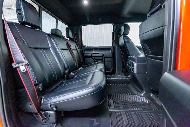 2019 Ford F-150 4x4 Super Crew Sport FX4 Leather Nav BCam Red Deer AB