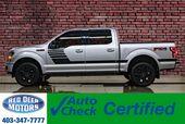 2019 Ford F-150 4x4 Super Crew XLT FX4 Sport Nav BCam