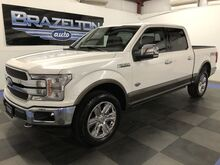 2019_Ford_F-150_King Ranch, 601A Pkg, Pano Roof, Tech Pkg, Max Tow Pkg, Adaptive Cruise_ Houston TX