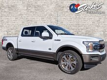 2019_Ford_F-150_King Ranch_ Augusta GA