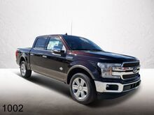 2019_Ford_F-150_King Ranch_ Belleview FL