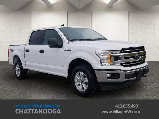 2019 Ford F-150 King Ranch Chattanooga TN