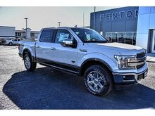 2019_Ford_F-150_King Ranch_ Dumas TX