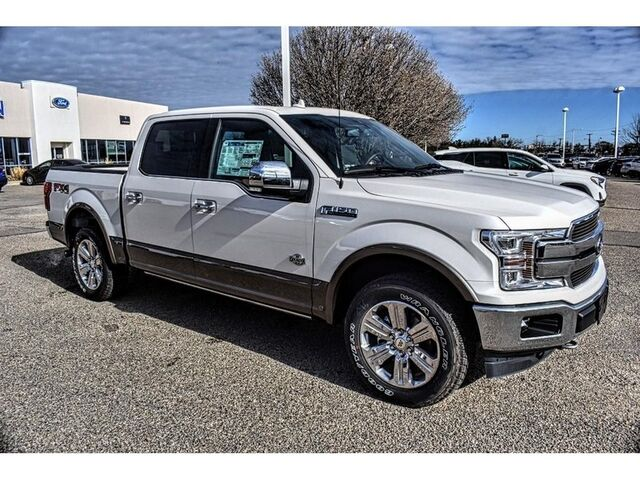 2019 Ford F-150 King Ranch Dumas TX