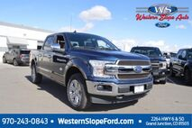 2019 Ford F-150 King Ranch Grand Junction CO