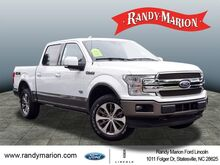 2019_Ford_F-150_King Ranch_ Hickory NC