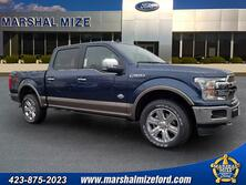 Ford F-150 King Ranch Chattanooga TN