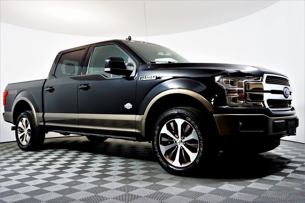 2019 Ford F-150 King Ranch Jacksonville NC
