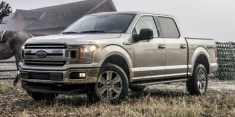 2019 Ford F-150 King Ranch, King Ranch Monochromatic Pkg., Technology Pkg., Swift Current SK