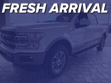 2019_Ford_F-150_King Ranch_ McAllen TX