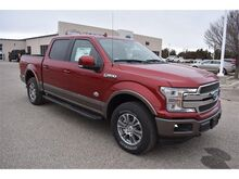 2019_Ford_F-150_King Ranch_ Pampa TX