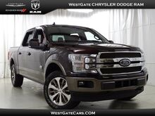 2019_Ford_F-150_King Ranch_ Raleigh NC