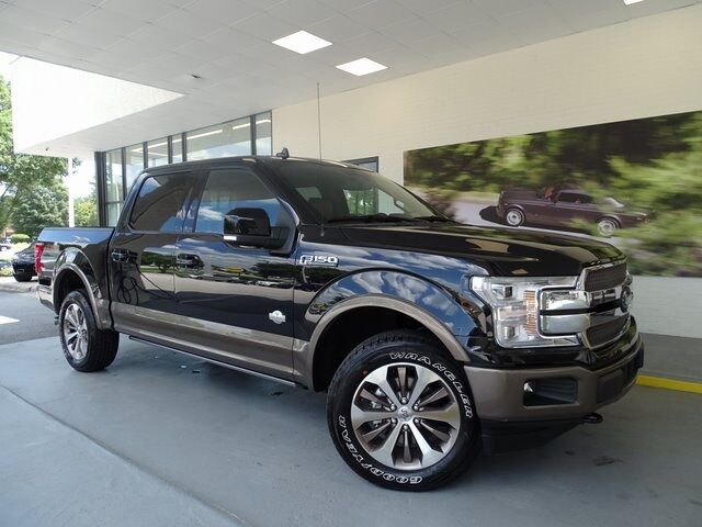 2019 Ford F-150 King Ranch Raleigh NC