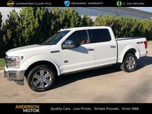 2019_Ford_F-150_King-Ranch SuperCrew 5.5-ft. 4WD_ Salt Lake City UT