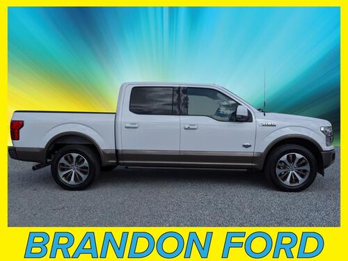 2019 Ford F-150 King Ranch Tampa FL