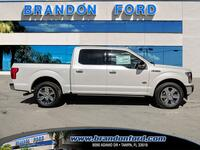 Ford F-150 King Ranch 2019