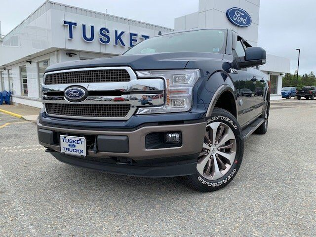 2019 Ford F-150 King Ranch Tusket NS
