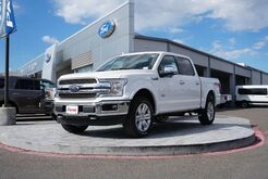 2019_Ford_F-150_King Ranch_ Weslaco TX