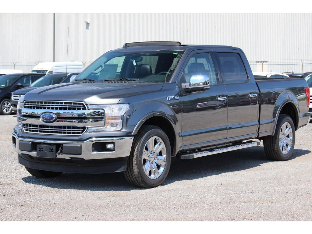 2019 Ford F-150 LARIAT 2WD SUPERCREW 6.5' BOX Scarborough ON