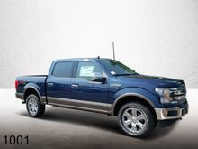 2019_Ford_F-150_LARIAT 4WD_ Belleview FL