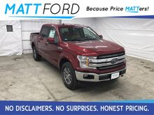 2019_Ford_F-150_LARIAT 4X4_ Kansas City MO