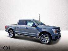 2019_Ford_F-150_LARIAT_ Belleview FL