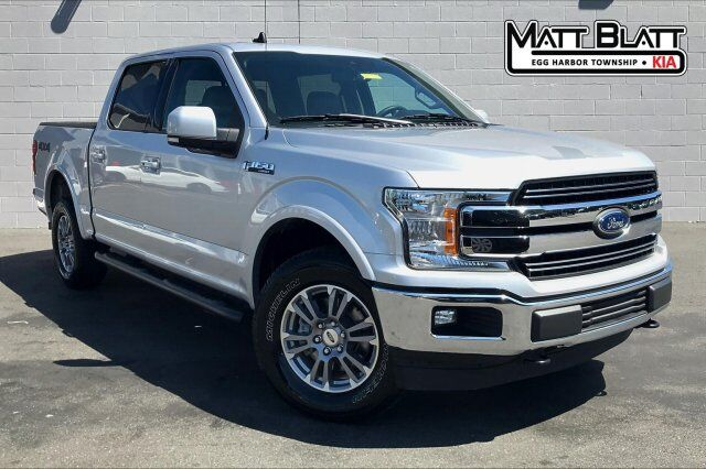 2019 Ford F-150 LARIAT Egg Harbor Township NJ