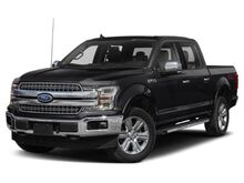 2019_Ford_F-150_LARIAT_ Sault Sainte Marie ON