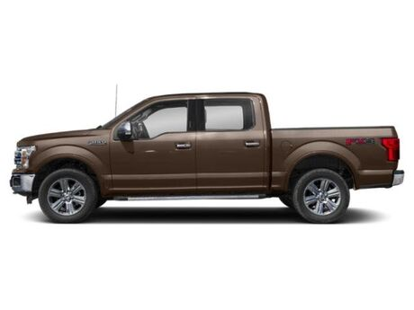 2019 Ford F-150 LARIAT Sault Sainte Marie ON