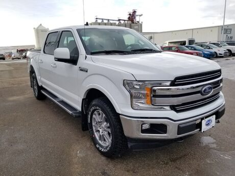 2019 Ford F-150 LARIAT Swift Current SK