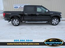 2019_Ford_F-150_LARIAT_ Watertown SD