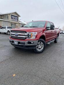 2019_Ford_F-150_LARIAT_ Yakima WA
