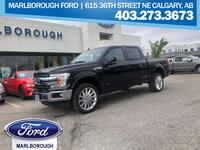 Ford F-150 Lariat   - Sunroof -  Navigation 2019